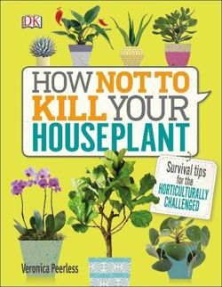 How Not to Kill Your House Plant: Survival Tips for the Horticulturally Challenged