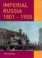 Imperial Russia, 1801-1905