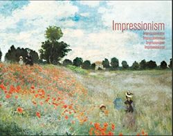 Impressionism - 5 posters