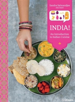 India! Recipes from the Bollywood Kitchen