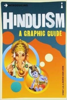 Introducing Hinduism: A Graphic Guide