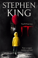 It film tie-in edition of Stephen King's IT