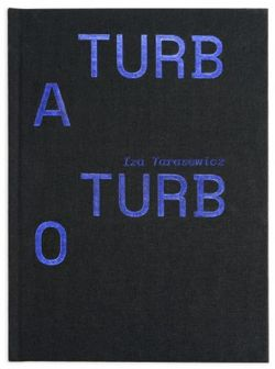 Iza Tarasewicz. TURBA TURBO