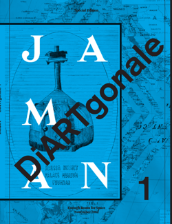 JAMAN-DiARTgonale Special Edition #1