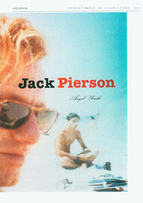 Jack Pierson – Angel Youth