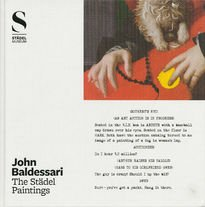 John Baldessari – The Städel Paintings
