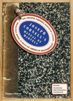 Joseph Cornell's Manual of Marvels