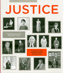 Justice : Faces of the Human Rights Evolution