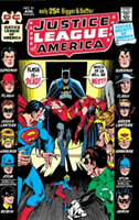 Justice League Of America The Bronze Age Omnibus Vol. 1