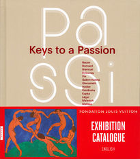 Keys to a Passion