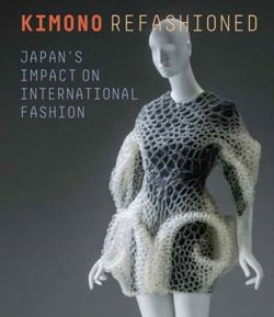 Kimono Refashioned Japan's Impact on International Fashion