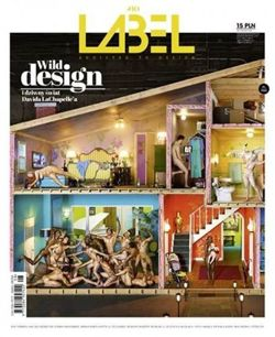 Label Magazine #10