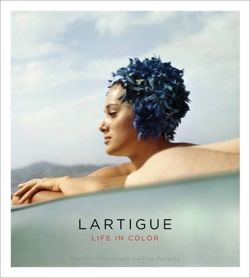Lartigue: Life in Color