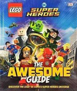 Lego DC Super Heroes The Awesome