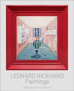 Leonard Rickhard Paintings