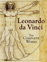 Leonardo da Vinci The Complete Works