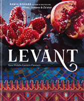 Levant New Middle Eastern Flavours