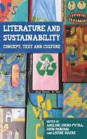 Literature and Sustainability Concept, Text and Culture