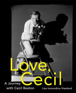 Love, Cecil A Journey with Cecil Beaton