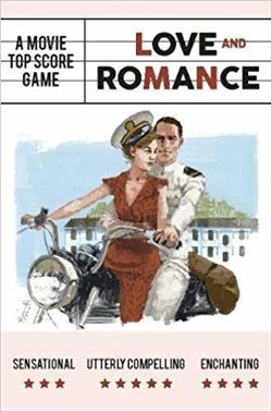 Love and Romance Movie Trump Cards