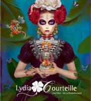 Lydia Courteille Extraordinary Jewellery of Imagination and Dreams