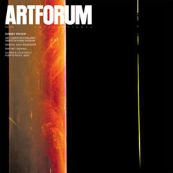 Magazyn ARTFORUM May 2017
