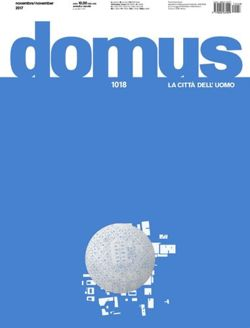 Magazyn Domus 1017 October 2017