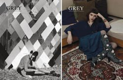 Magazyn Grey X - Spring/Summer 2014