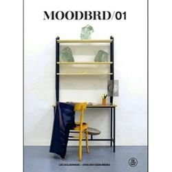 Magazyn MOODBRD 1/2014 SPRING ISSUE