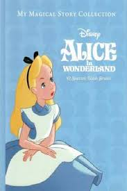 Magical Story Collection: Disney Alice in Wonderland