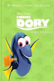 Magical Story Collection: Disney Finding Dory