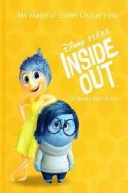 Magical Story Collection: Disney Inside Out