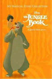 Magical Story Collection: Disney Jungle Book
