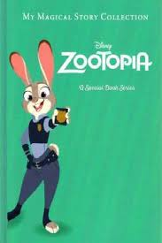 Magical Story Collection: Disney Zootopia