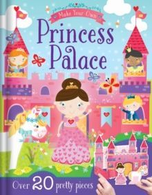 Make & Play Fun (Princess Palace)