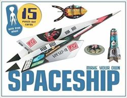 Make Your Own Spaceships