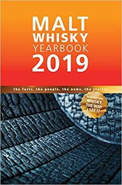 Malt Whisky Yearbook : The Facts, The People, The News, The Stories