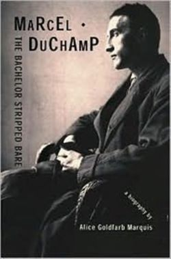 Marcel Duchamp – The Bachelor Stripped Bare