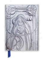 Margaret Macdonald Mackintosh: The Dew (Foiled Journal)