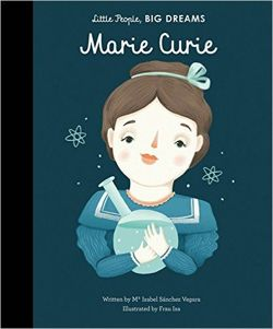 Marie Curie : 6