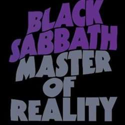 Master of Reality