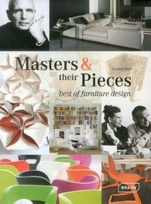 Masters & their Pieces - best of furniture design
