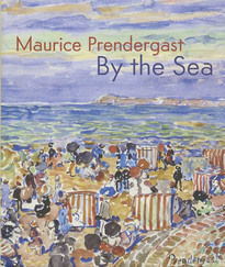 Maurice Prendergast – By the Sea