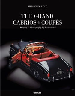 Mercedes-Benz - The Grand Cabrios & Coupes