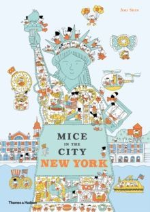 Mice in the City: New York