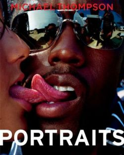 Michael Thompson: Portraits (German edition)