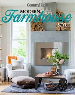 Modern Farmhouse Style: 300+ Ideas for Fresh and Sophisticated Homespun Looks
