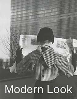 Modern Look : Photography and the American Magazine