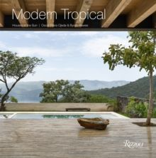 Modern Tropical Houses in the Sun