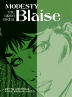 Modesty Blaise - The Grim Joker
